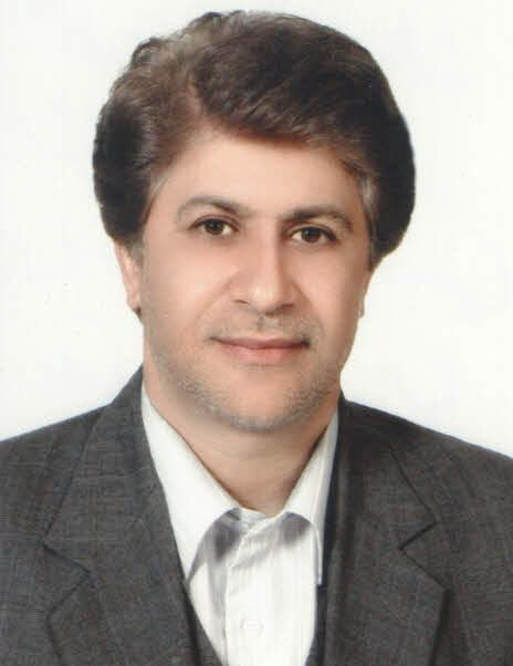 Dr. Nasr photo